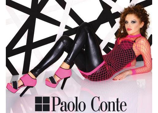 Paolo обувь