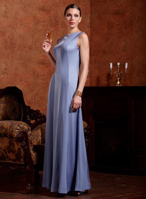 Платье для большой груди фото 3