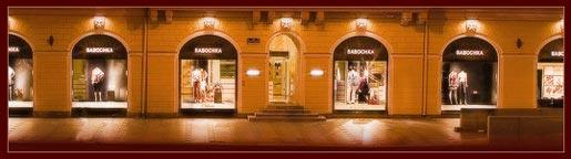 Основные фонды площадь помещения: 40 квм материальные активы: продается магазин брендовой одежды с дизайнерским