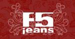 Ф5 джинс