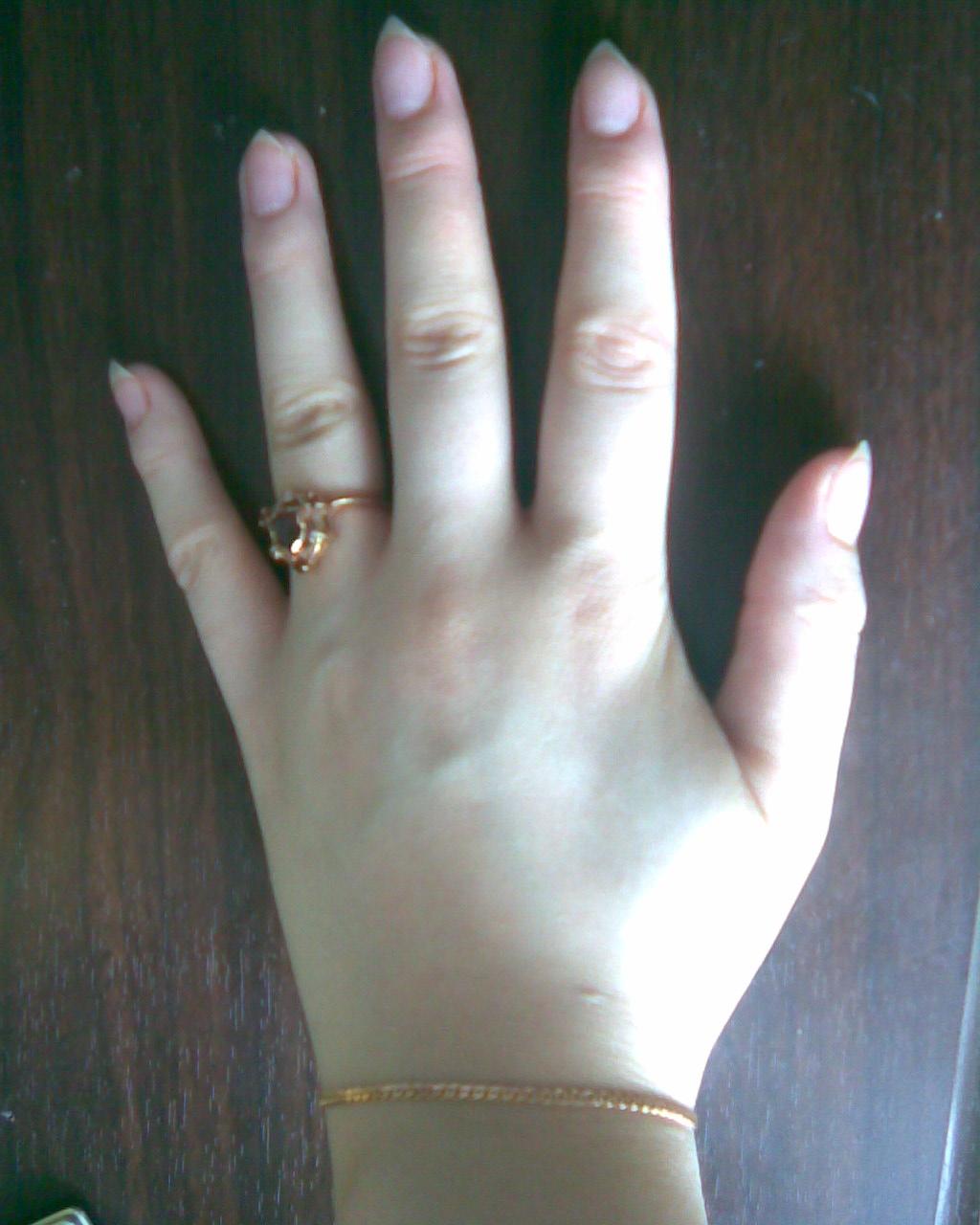 Как сделать ногти крепче и чтобы росли быстро