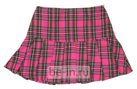 как сшить юбку в складку на кокетке выкройка - Выкройки одежды для детей...