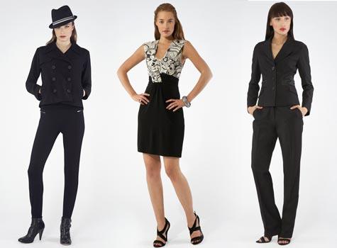 Описание: Офисный стиль 2012: модные аксессуары и.
