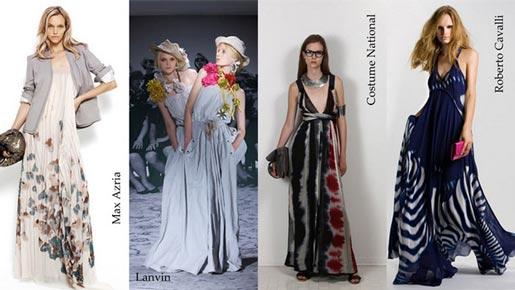 короткие платья-сарафаны из шифона