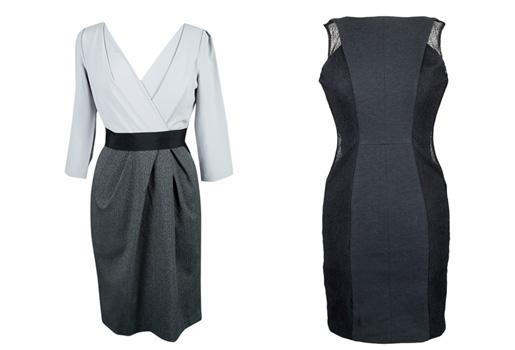 деловое платье : Деловое платье