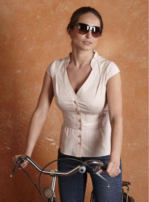 Модели летних блузок в санкт петербурге
