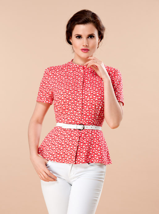 Женская одежда больших и маленьких размеров оптом от производителя ТМ marina с 42 по 70 размер
